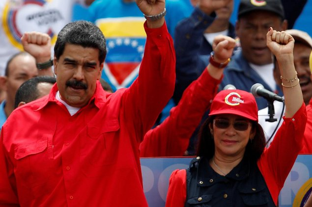 Venezuela-Elections-May-2018