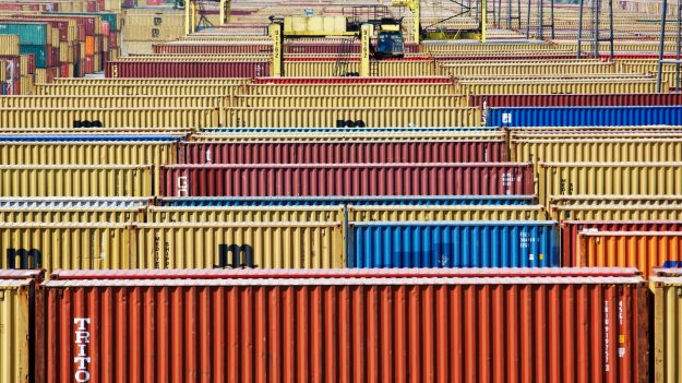 """The US trade war with the world is well underway. In retaliation for Washington's levy of duties on aluminum and steel from the European Union, the 28-country trading bloc has now imposed a plethora of tariffs on hundreds of US goods. Here is a look at all 340 products affected, divided into two lengthy lists. The first shows the American exports that will face extra tariffs to retaliate against US duties on """"carbon and alloy"""" products. The second includes the remaining aluminum and steel products."""