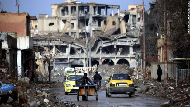 Airstrikes by the US-led coalition in Raqqa, Syria, probably breached international humanitarian law and potentially amount to war crimes, according to a report by Amnesty International that is being hotly contested by the Pentagon.