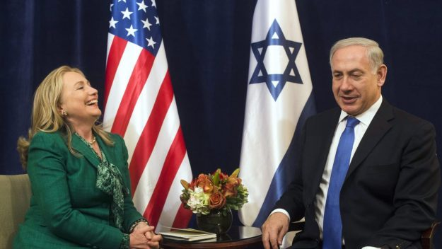 Democratic party leaders are as always firmly behind their Israeli clients, and their party machinery remains under lock and key