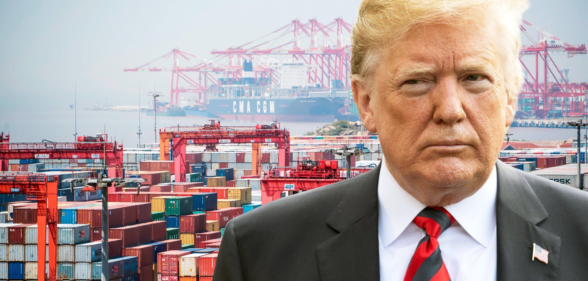 The Trump administration's protectionist measures on trade are piling up — and so are the retaliatory moves from a spate of other countries. What began with small-scale U.S. tariffs on washing machines and solar panels has now broadened to include steel and aluminum from all over the world, plus hundreds of products from China. Those tariffs have prompted a tit for tat response from affected countries, which target key U.S. exports such as bourbon, motorcycles, and orange juice. And there could be more to come, with the Trump administration studying further tariffs on imported cars and threatening much more action against China.