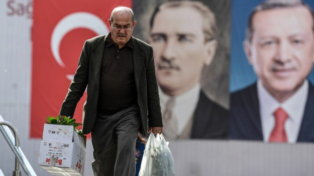 Ahead of Turkey's June 24th elections, both the ruling party and the opposition have pledged various incentives and social welfare benefits ahead of next month's vote. Behind the 'promises auction', unresolved economic problems loom
