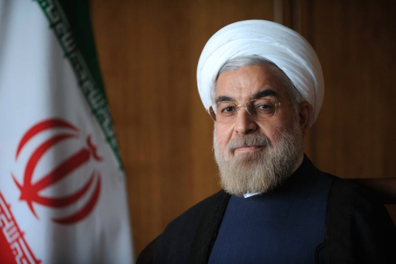 """""""No one would imagine that in today's world and a new century that we would witness such an organised murder and a system would plan out such a heinous murder,"""" Rouhani said, according to IRNA."""
