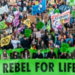 Climate Emergency with Roger Hallam of Extinction Rebellion