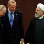 How latest Astana talks between Turkey, Russia, Iran went beyond Syria
