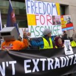 Assange extradition: Hearing put off until July or November because of Coronavirus