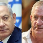 Gantz's mission impossible and Netanyahu's Cinderella moment