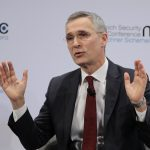 NATO has no plans to support Turkey in Syria