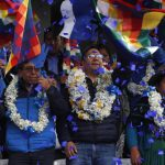 Bolivia: the people still stand by Morales and socialism