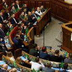 March update: Cabinet shift amid coronavirus threat in Ukraine
