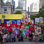 Canada and the Coup Attempt Against Venezuela
