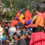El Maizal Commune: 11 years building the communal horizon
