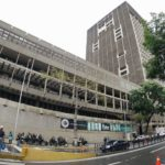 Venezuela's Central Bank rejects unilateral measure imposed by U.S. government