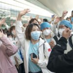 Event stream: How China defeated the coronavirus – lessons from the world