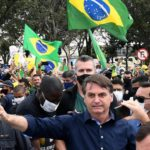 Brazil: almost 100 officers publish letter warning of civil war