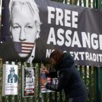 Julian Assange's case exposes British hypocrisy on press freedom