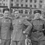 On the frontlines: Red Army veteran Moritz Mebel talks about his battles against fascism