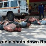 Venezuela Analysis & ALBA Weekly: Venezuela shuts down US-Backed Rambo operation