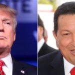 Guardian blames Trump's murderous US exceptionalism on Hugo Chávez