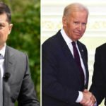 May update: a year of broken promises in Ukraine and Biden's corruption affair