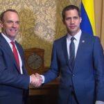 Revealed: Secretive British unit planning for 'reconstruction' of Venezuela