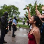Black Lives Matter and the question of violence with Gary Younge