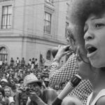 Angela Davis on Black Lives Matter Protests, The Prison-Industrial Complex & Communism