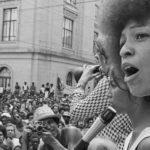 Angela Davis on Black Lives Matter Protests, The Prison-Industrial Complex & Communism