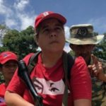 Reaction and revolution in Latin America: the Venezuelan civilian-military union