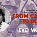 From Canada to Bolivia with President Evo Morales