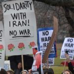 Who are the secret puppet-masters behind Trump's war on Iran?
