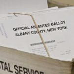 New York could throw out 1 in 5 mail-in ballots in one district, disproportionately hitting Brooklyn