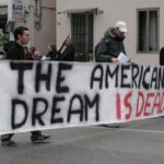 Inequality and the end of the American dream