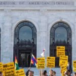 Bolivia's struggle to restore democracy after OAS instigated coup