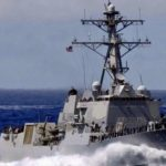 Venezuela denounces stealthy entry of US Warship USS Pinckney into its contiguous zone
