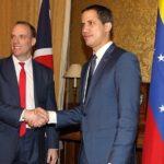 Britain's Theft of Venezuela's Gold Is Part of Illegal US 'Regime Change' Agenda