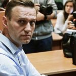 Sacred sacrifice: Russian opposition figure Alexei Navalny in coma after being 'poisoned'
