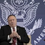 Commentary: Canadian parliament follows Pompeo