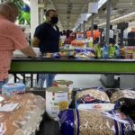 "Iranian hypermarket Megasis opens its doors in Venezuela, while ""free press screams"""
