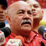 Chavista leader Dario Vivas dies, victim of Covid-19 complications
