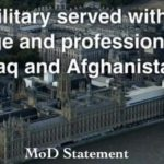 'A perpetual motion machine of killing': Alleged cover-up of civilians murdered by UK Special Forces in Iraq and Afghanistan