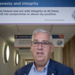 MP slammed by police chief for 'dehumanising' comments on Twitter