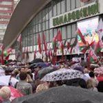 August update: Belarus crisis through the lens of Ukraine