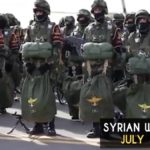 Turkey cries foul about deployment of Egyptian troops in Idlib. What's going on?