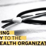Panel: Countering hostility to the World Health Organization