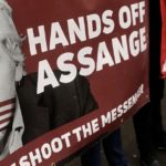 Your man in the public gallery: Assange hearing day 16