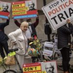 Your man in the public gallery: Assange hearing day 9