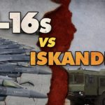 Azerbaijani-Armenian war: Turkish F-16s enter the game. Armenia threatens to use Iskander missiles