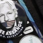 Your man in the public gallery: Assange hearing day 12