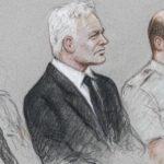 Your man in the public gallery: Assange hearing day 14